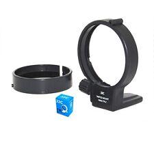 JJC TR-2 tripod mount ring rep Canon Mount Ring B for 100mm f/2.8 / 180mm f/3.5L