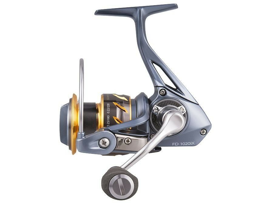Dragon Team X  FD1020iX --FD1035iX  Spinning Rolle  reel