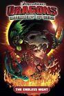 Dragons: Defenders of Berk: Volume one: Endless Night by Simon Furman, Arianna Florean (Paperback, 2016)