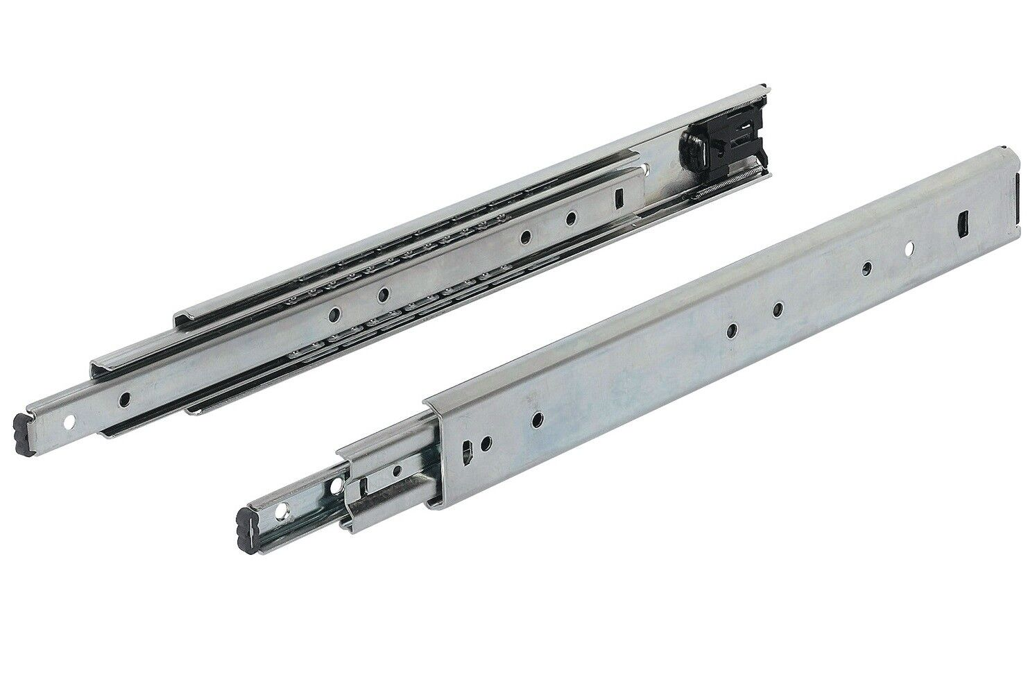 Drawer rail Accuride 5321 SC Full extension Ball guide Drawer pull-out
