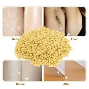 200/500g Body Hair Removal Hard Wax Beans Full Body Depilatory Wax Beads  Painles | eBay