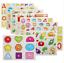miniature 1 - Neuf Pour Bébé Puzzle Enfants Puzzle Alphabet Lettres Animaux en bois Learning Toys