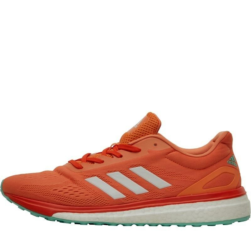 super popular fdfd5 83312 Adidas RESPONSE Limited Limited Limited Boost neutral running naranja nuevo  anuncio formadores confortable el mas popular