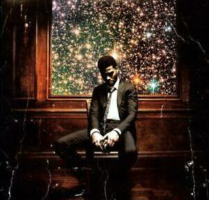 KID-CUDI-Man-On-The-Moon-II-The-Legend-Of-Mr-Rager-New-Sealed-Vinyl-LP