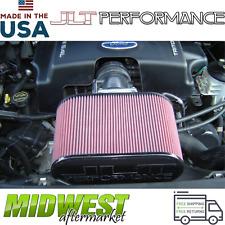 2001 2002 2003 Ford F-150 5.4 JLT Performance Ram Air Intake Kit IMPROVED!!