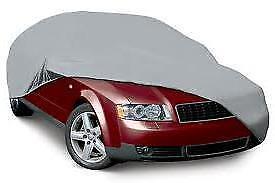 Complete Waterproof Car Cover fits MORRIS MARINA ITAL SALOON MMS//BB