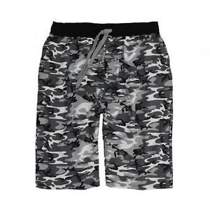 2019 Mode Bermuda Shorts Sommerhose Camouflage Gr. 3xl 4xl 5xl Neu! #2019 Volumen Groß