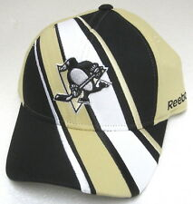 4a430a6328b item 6 NHL Pittsburgh Penguins Multi-Color Structured Adjustable Hat By  Reebok -NHL Pittsburgh Penguins Multi-Color Structured Adjustable Hat By  Reebok