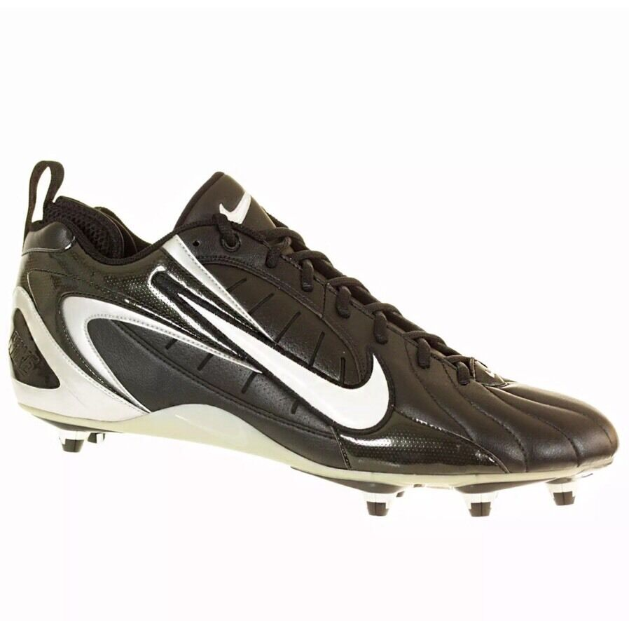 Nike Men's Super Speed D Football Cleats Black 313409 011 Comfortable  The latest discount shoes for men and women