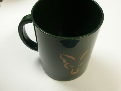 Fox Royale Plastic Mug Carp fishing tackle