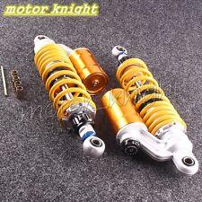 twin spring rear suspension rear shock absorber fits Honda CB400 VTEC 1999-2015