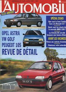 L-AUTOMOBILE-MAGAZINE-n-540-06-1991