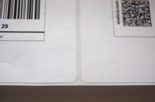 Pro Office Premium 200 Round Corner Self Adhesive Label for sale online
