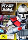 Star Wars - The Clone Wars - Animated Series : Season 3 : Vol 1 (DVD, 2012)