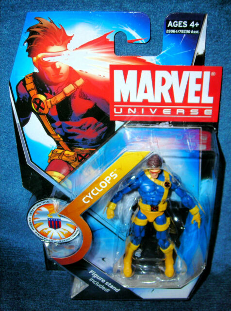 Marvel Universe CYCLOPS