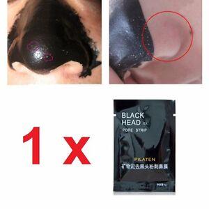 CHEAP-1-X-PILATEN-BLACKHEAD-ACNE-REMOVER-CLEANSER-PORE-STRIPS-FACE-MASK-MASKS