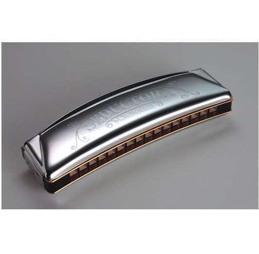 Hohner Seductora Octave Harmonica 6892 32 C Key of C Harp