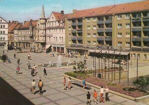 Gotha-Neumarkt-Ansichtskarte-19-gelaufen