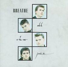 Breathe All that jazz (1988) [CD]