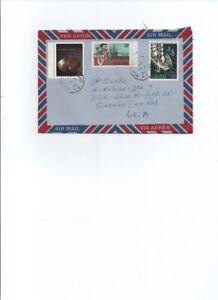 Briefmarken Kanada 1984: 1.Reise Cartier / Großsegler-Treff / Stadt Yellowknife
