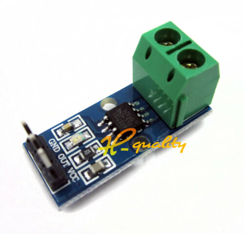 5pcs 5A range Current Sensor Module ACS712 Module Arduino module NEW