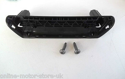 READ FULL TEXT P//S screws VW Transporter T5 interior door handle backing