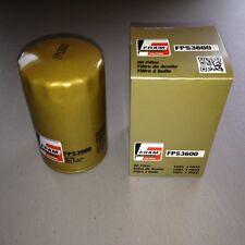 Fram Pro Synthetic FPS3600 Oil Filter fits XG3600 20-400 M1-209 51516XP PL20195