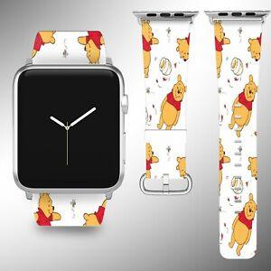 Winnie the Pooh Apple Watch Band 38 40 42 44 mm Disney 5 1 ...