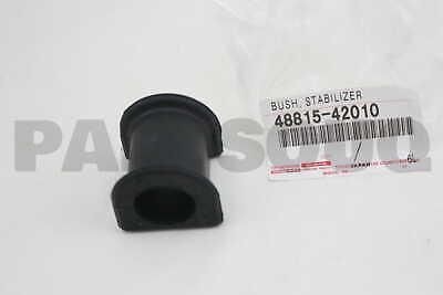 Toyota 48815-42010 Suspension Stabilizer Bar Bushing