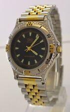 Q&Q  Herren Armbanduhr Uhr Quarz