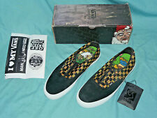 8ab832a807 item 2 VANS Syndicate Authentic Pro S Sean Cliver Skate Shoes Size 12 NEW  IN BOX  rare  -VANS Syndicate Authentic Pro S Sean Cliver Skate Shoes Size  12 NEW ...