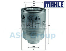 Motor de repuesto Original Mahle Atornillable Filtro de combustible KC 46