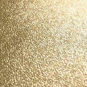 Amelia-Texture-Papier-Peint-Metallise-Dore-Muriva-701433-Neuf