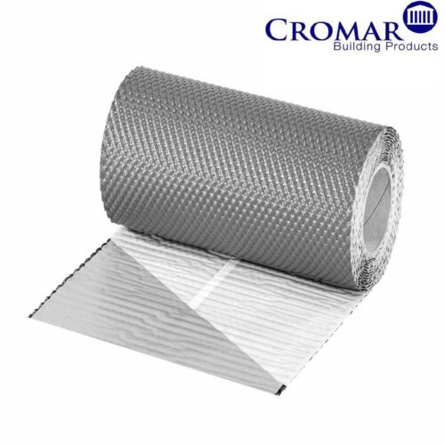 CROMAR LEADax Lead Free Flashing Alternative /& Replacement 2.5m or 5m rolls