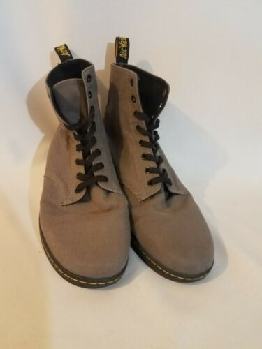 Original Dr Doc Martins Air Wair With Bouncing Sou