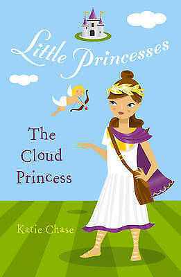 1 of 1 - Little Princesses The Cloud Princess by Katie Chase BRAND NEW BOOK (P/B 2007)