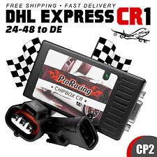 Chiptuning MAZDA 2 3 5 6 1.4 1.6 2.0 2.2 CD Diesel Power Chip Box Tuning CR1