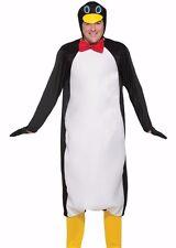 Penguin Costume Adult Mens Womens Humorous Funny Light Weight Cosplay Pengiun