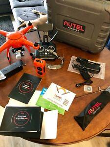 Autel Robotics X Star Premium Drone With 4k Camera And Hd Live View