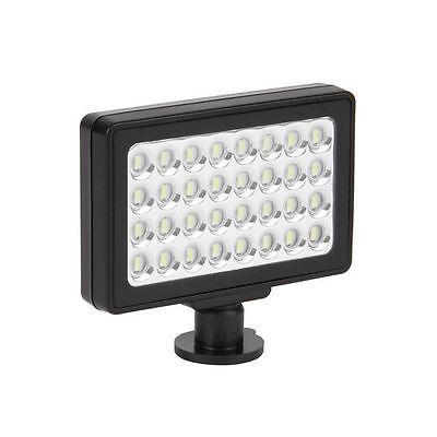 32 LED Video Light  Intergrated Fill Light For Mobile Phone Digital Camera Hot