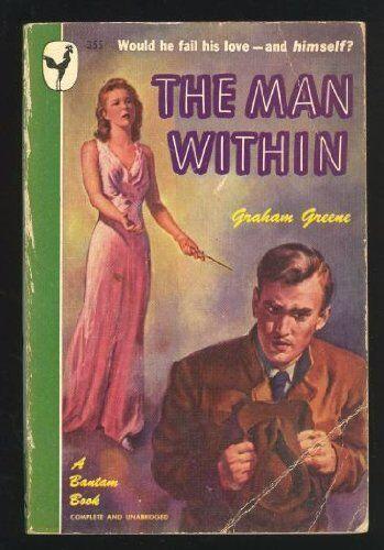 The Man within-Graham Greene