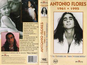 ANTONIO-FLORES-034-UNA-HISTORIA-DE-AMOR-INTERRUMPIDA-034-RARE-SPANISH-VHS-LOLA-FLORES