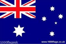 Australia Australian Flag Vinyl Car Window Sticker
