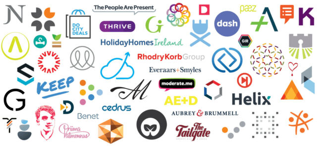 PROFESSIONAL CUSTOM LOGO DESIGN FOR BUSINESS + UNLIMITED REVISION | GRAPHICS