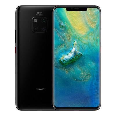 Huawei Mate 20 Pro Schwarz (Ohne Simlock) Neu noch orginal verpackt