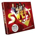 Action! The Ultimate Sweet Story(Deluxe Action-Pac von Sweet (2015)