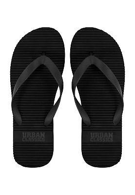 Urban Classics Basic Slipper Tb1483 Black Supplement Die Vitalenergie Und NäHren Yin