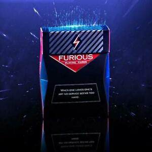 Furious-Playing-Cards-1st-Limited-Edition-by-BOCOPO