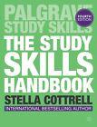 The Study Skills Handbook von Stella Cottrell (2013, Taschenbuch)