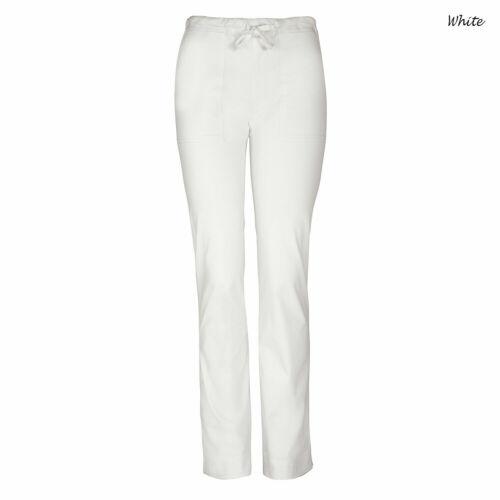 Workwear Stretch 4203 Women/'s Pant Medical Uniforms Scrubs